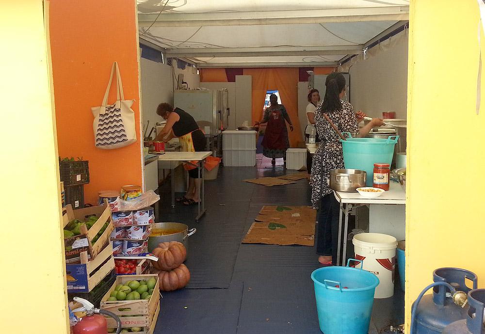 Couscous en andere lekkernijen in san vito lo capo blog opsiciliecard - Keuken op het platteland ...