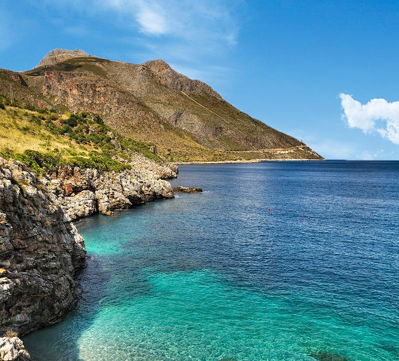 Het mooie Sicilië, op slechts een paar uur vliegen!
