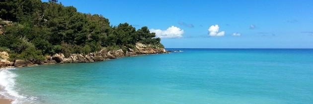 Strandtip: het strand van Guidaloca