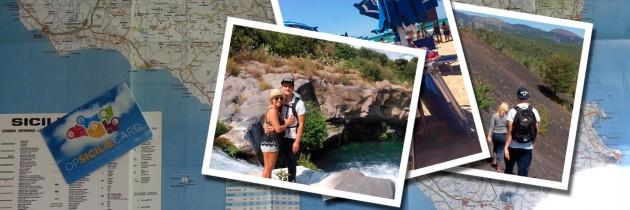 Het vakantieblog van Johan en Laura