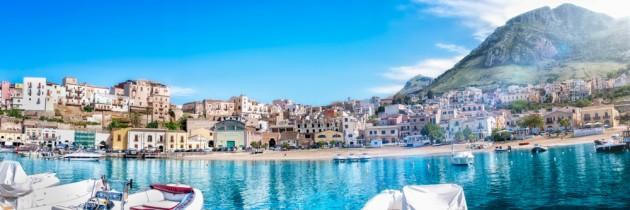 Sicilië door de ogen van…Roberto Dia