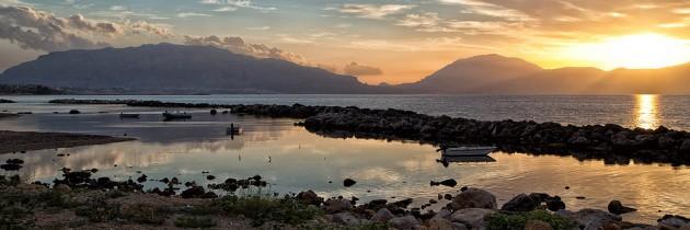 Sicilië door de ogen van…Alberto Agrusa