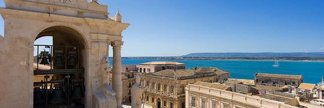Sicilië door de ogen van…Luca Scamporlino