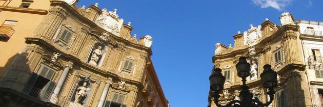 Quattro canti en meer in bezoektip: Palermo – deel 2/4