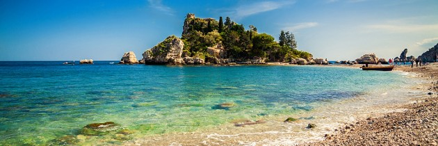 Bezoektip: Isola bella