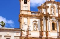 De San Domenico kerk