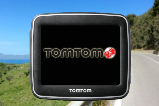Navigate with your TomTom to points of interest in Sicily  - 4313