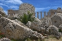 Archaeological Area of Selinunte on the island of Sicily  - 3982