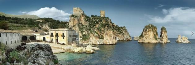 Sicily through the eyes of…Giuseppe Fallica