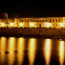 Sicily by night!